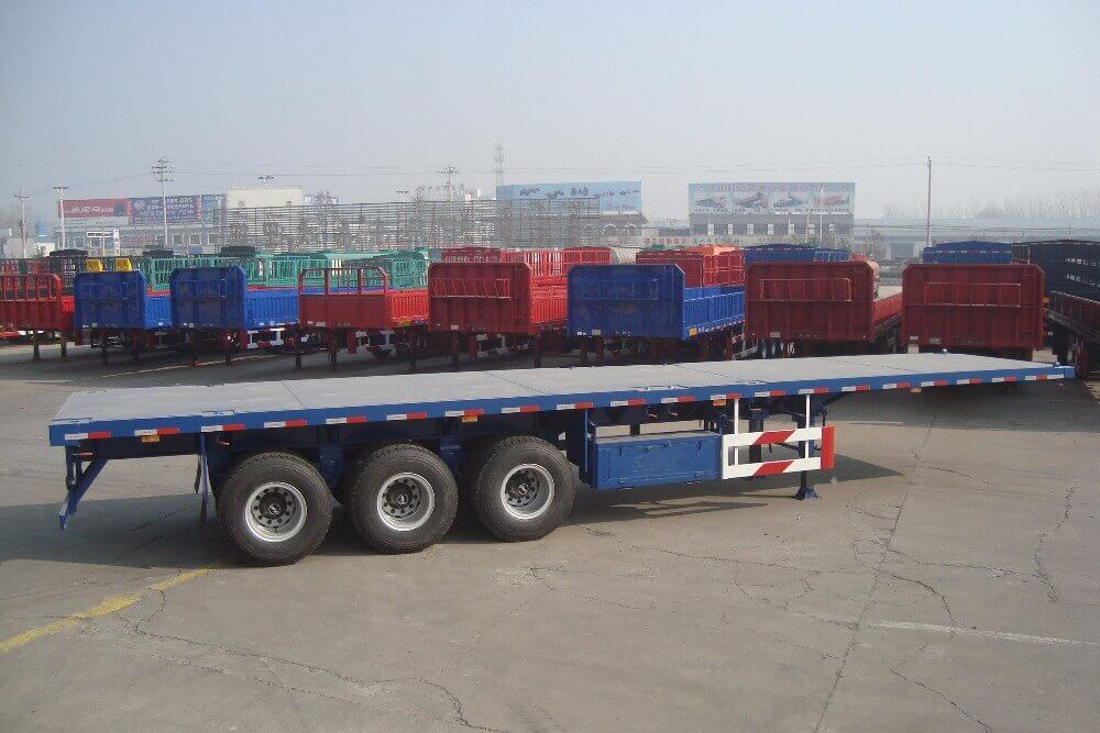 Porta Container 40