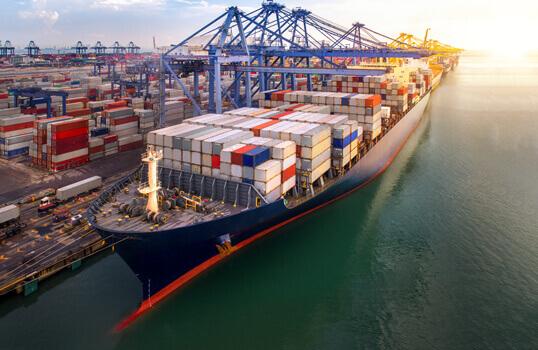 Transporte de Cargas Marítimas em Santos - SP