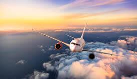 Transporte de Carga Aérea Nacional e Internacional